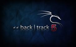 backtrack 5 manual pdf