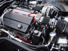 motor-del-corvet-foto-437173